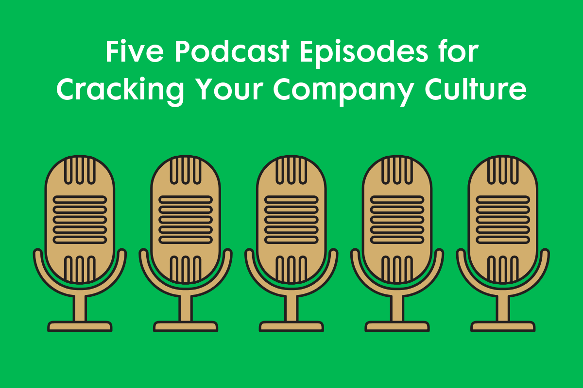 BLOG_ Best Company Culture Podcasts