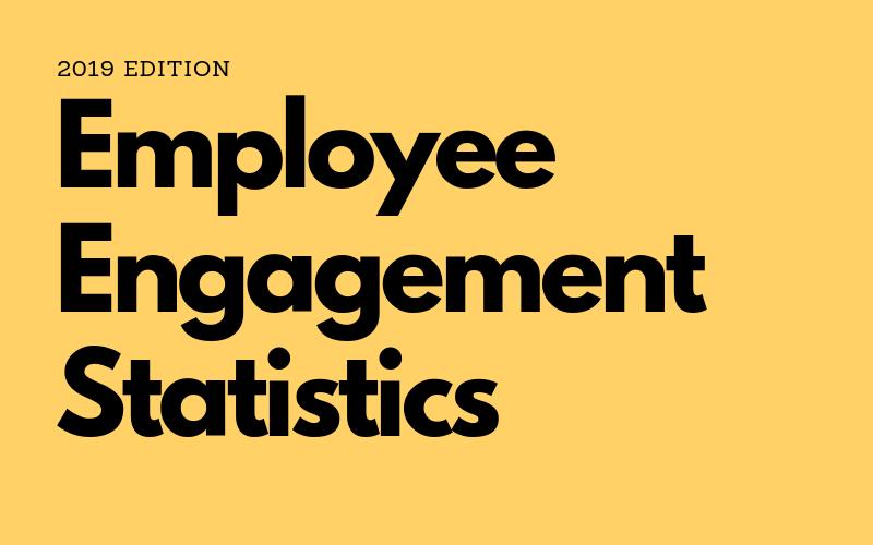 Blog Header_ Employee Engagement Statistics